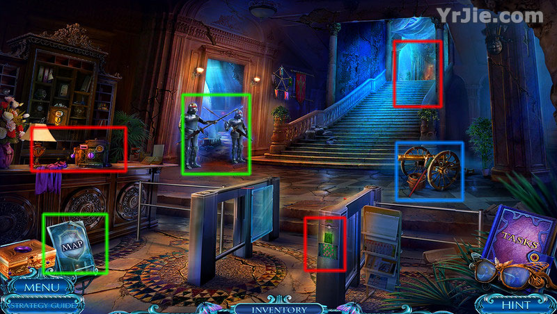 mystery tales: dangerous desires collector's edition walkthrough screenshots 2