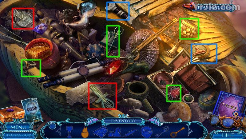 mystery tales: dangerous desires collector's edition walkthrough screenshots 3