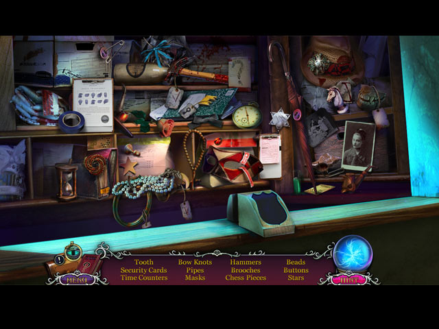 medium detective: fright from the past screenshots 2