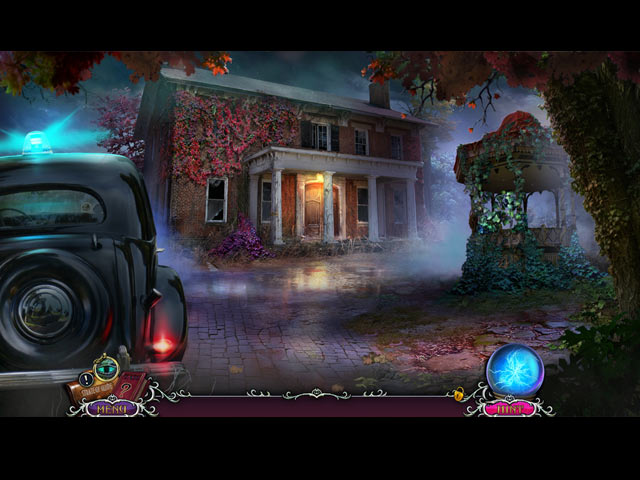medium detective: fright from the past collector's edition screenshots 1