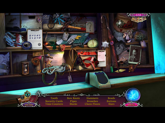 medium detective: fright from the past collector's edition screenshots 2