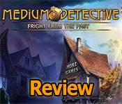 medium detective: fright from the past review