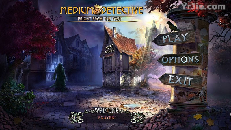 medium detective: fright from the past review screenshots 3