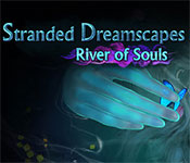 Stranded Dreamscapes: River of Souls Collector's Edition game feature image