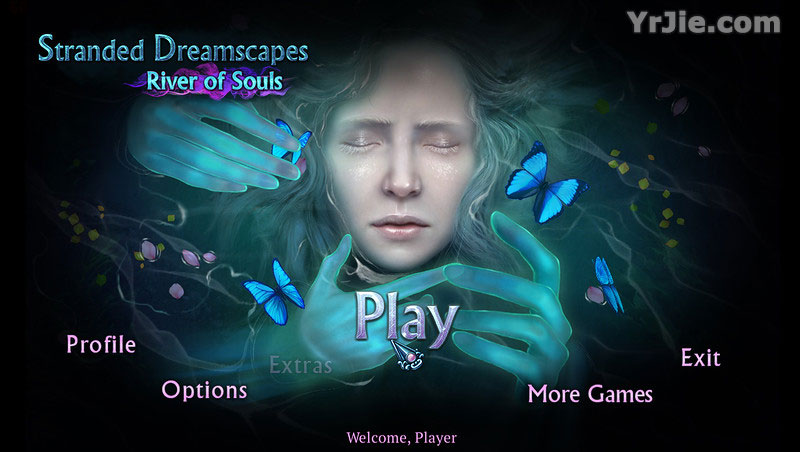 stranded dreamscapes: river of souls collector's edition review screenshots 12
