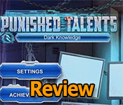 Punished Talents: Dark Knowledge Collector's Edition Review