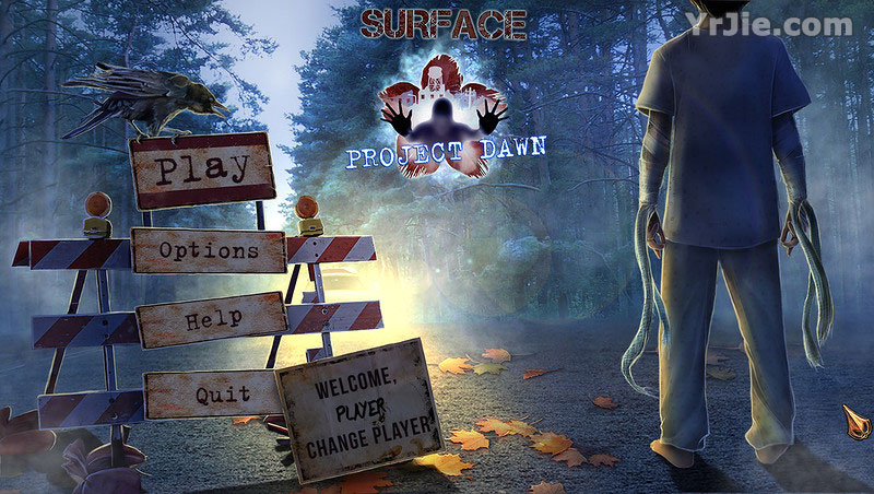 surface: project dawn collector's edition screenshots 3