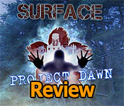 Surface: Project Dawn Review