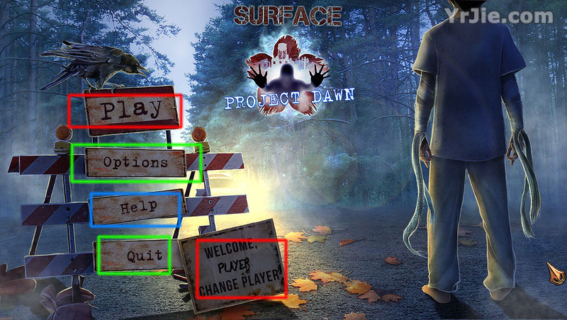 surface: project dawn collector's edition walkthrough