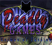 Deadly Games: Crimes of Passion game feature image
