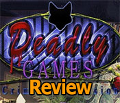 deadly games: crimes of passion review