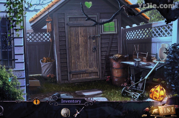 deadly games: crimes of passion collector's edition review screenshots 4