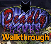 deadly games: crimes of passion collector's edition walkthrough
