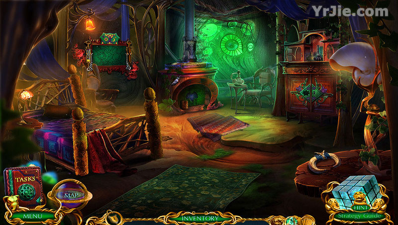 labyrinths of the world: a dangerous game collector's edition review screenshots 4