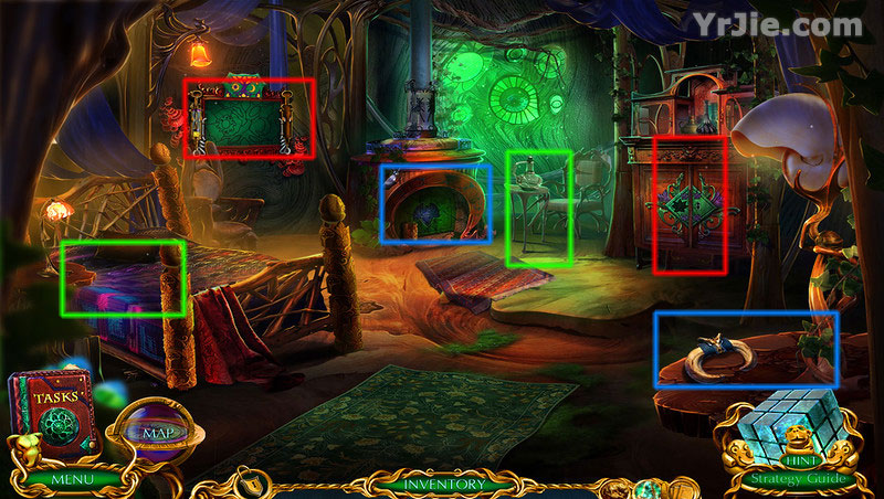 labyrinths of the world: a dangerous game collector's edition walkthrough screenshots 3