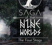 Saga of the Nine Worlds: The Four Stags game feature image