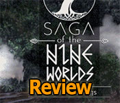 saga of the nine worlds: the four stags collector's edition review