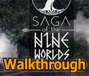 saga of the nine worlds: the four stags walkthrough