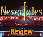 Nevertales: Champions Journey Collector's Edition Review