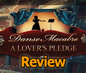 danse macabre: a lovers pledge review
