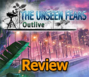 The Unseen Fears: Outlive Collector's Edition Review