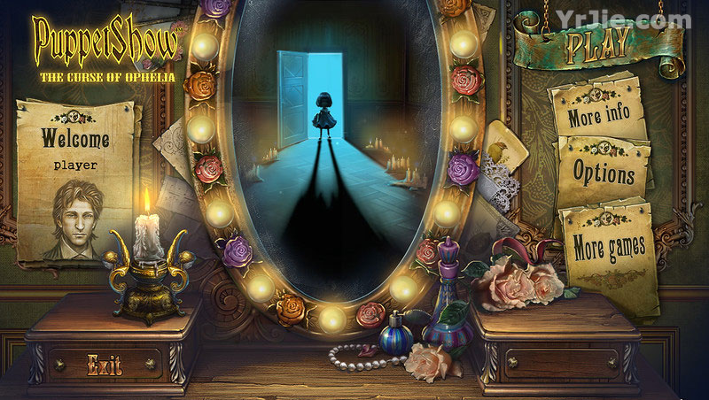 puppetshow: the curse of ophelia review