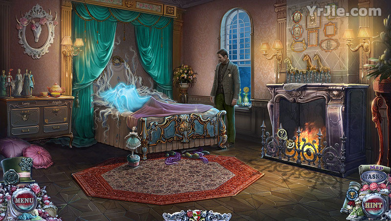 puppetshow: the curse of ophelia collector's edition review
