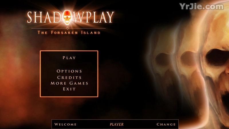 shadowplay: the forsaken island review