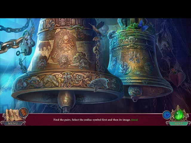 dark city: london screenshots 2