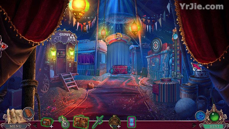 dark city: london collector's edition screenshots 2
