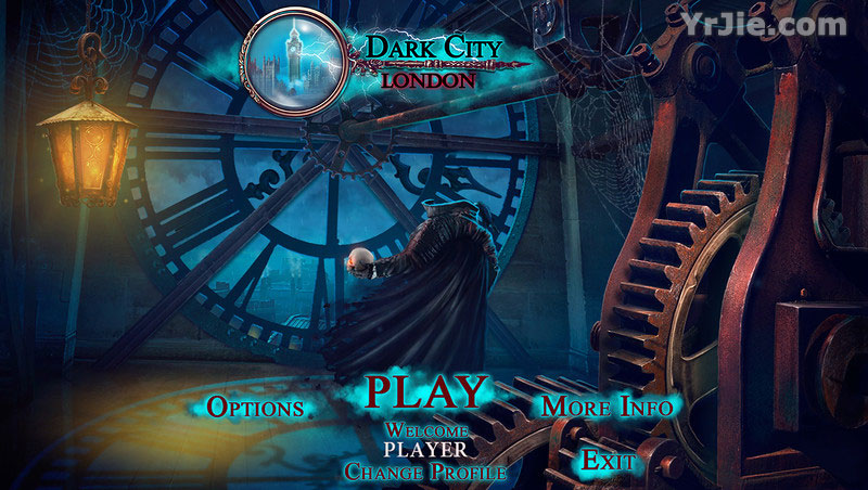 dark city: london collector's edition screenshots 3