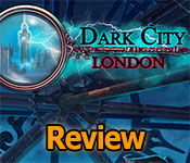 Dark City: London Review