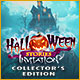 Halloween Stories: Invitation Collector's Edition