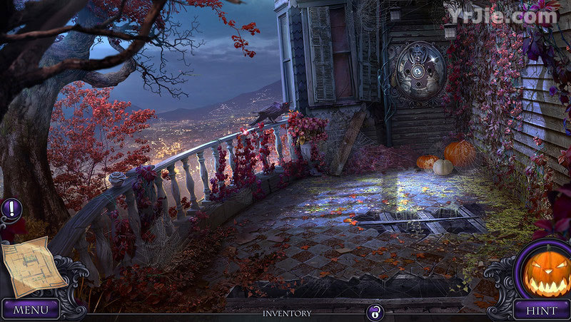 halloween stories: invitation review screenshots 2