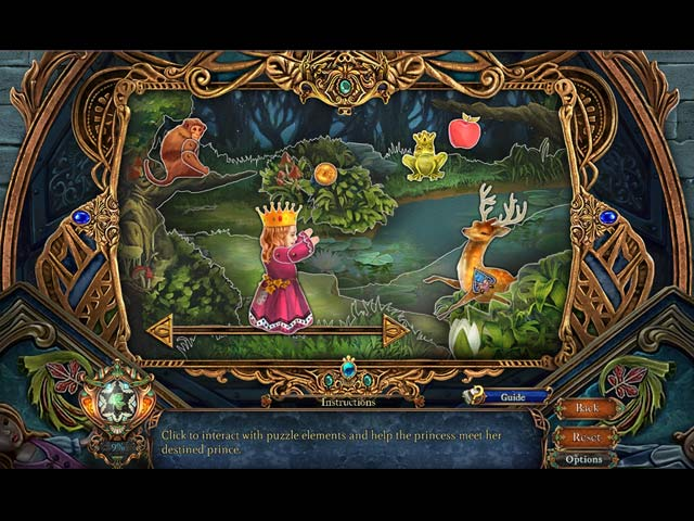 dark parables: return of the salt princess collector's edition screenshots 3