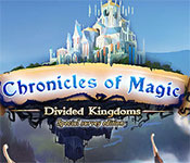 Chronicles of Magic: Divided Kingdoms Collector's Edition