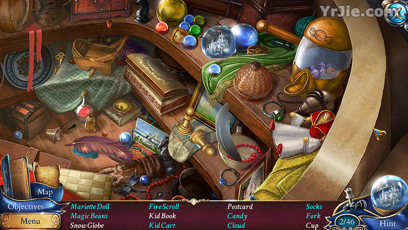 chronicles of magic: divided kingdoms collector's edition screenshots 2