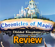 chronicles of magic: divided kingdoms review