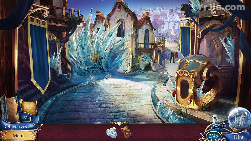 chronicles of magic: divided kingdoms collector's edition review screenshots 1
