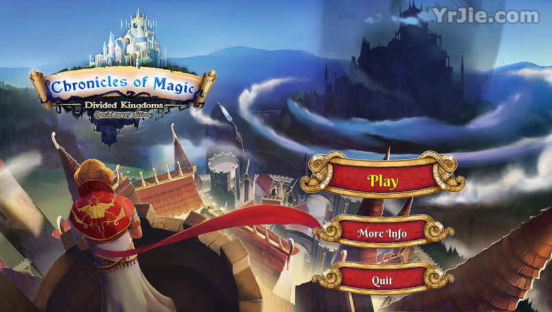 chronicles of magic: divided kingdoms collector's edition review screenshots 3