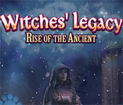 witches legacy: rise of the ancient collector's edition