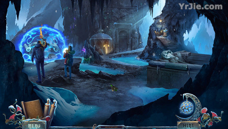 witches legacy: rise of the ancient collector's edition screenshots 2