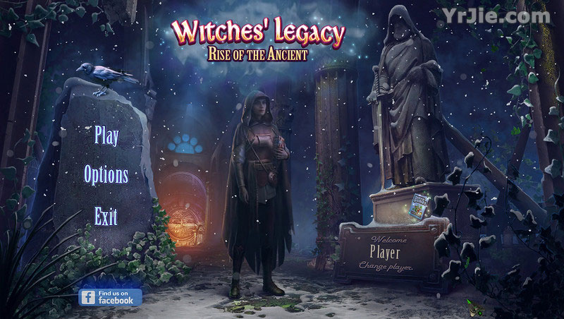 witches legacy: rise of the ancient collector's edition screenshots 3