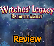 witches legacy: rise of the ancient review