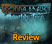 Donna Brave: And The Deathly Tree Collector's Edition Review