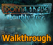 donna brave: and the deathly tree collector's edition walkthrough