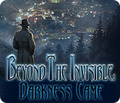 Beyond the Invisible: Darkness Came game feature image