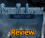 Beyond the Invisible: Darkness Came Review
