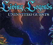 living legends: uninvited guest