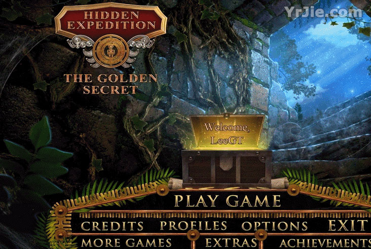 hidden expedition: the golden secret review